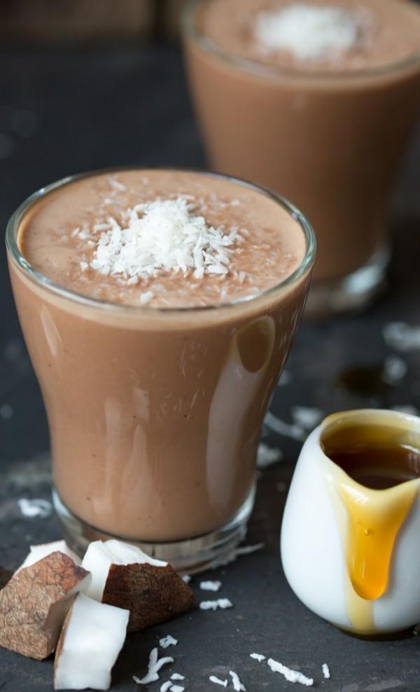 coco smoothie
