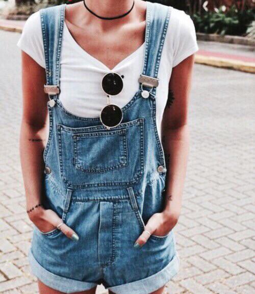 country chic moda para mujer