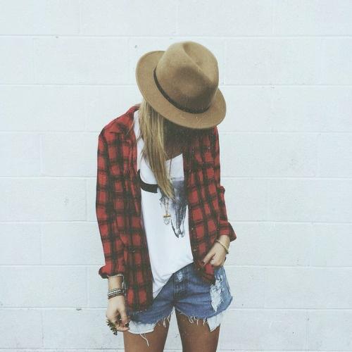 country chic moda