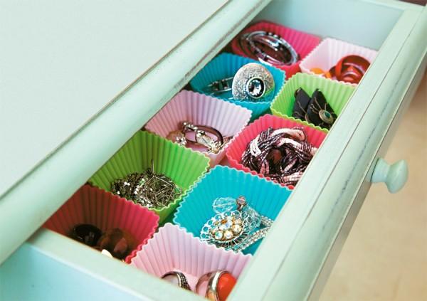 cupcakes separadores