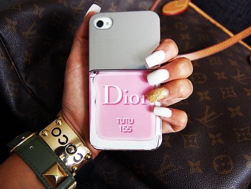 dior rosa