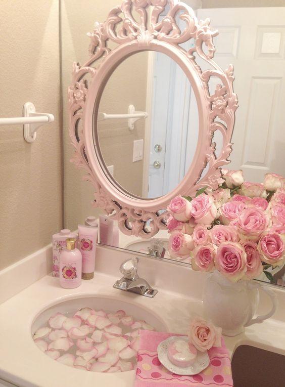 espejo pastel