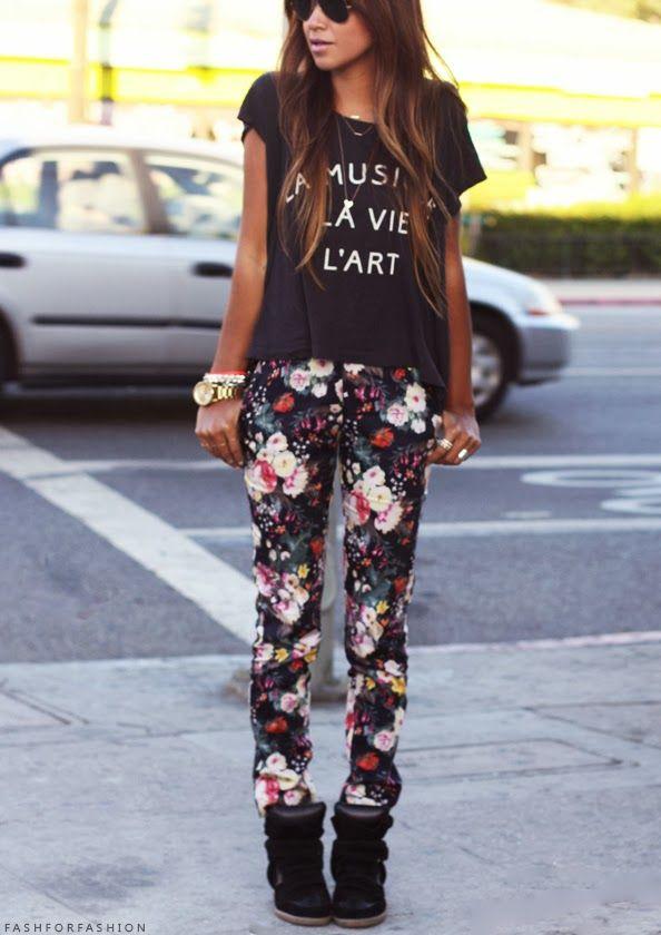floras jeans