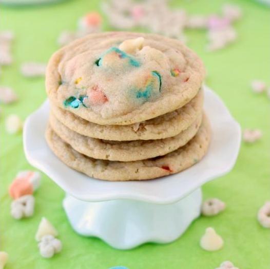 galletas cereal