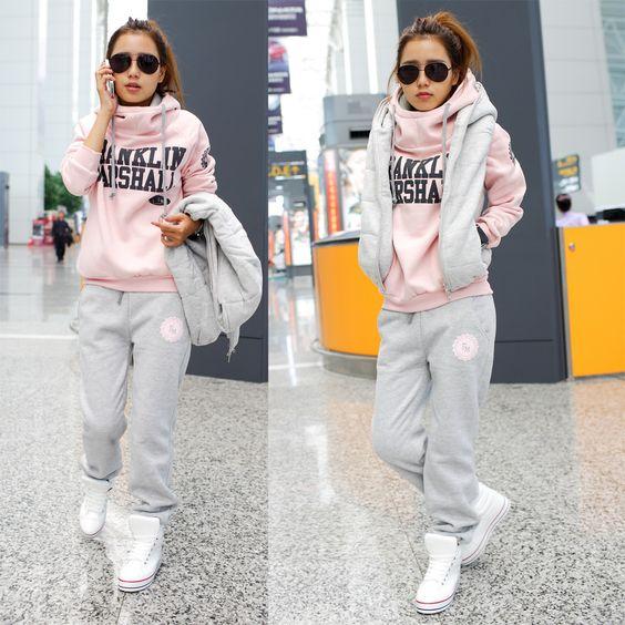 hoodie pants