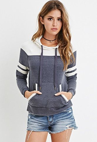 hoodie short