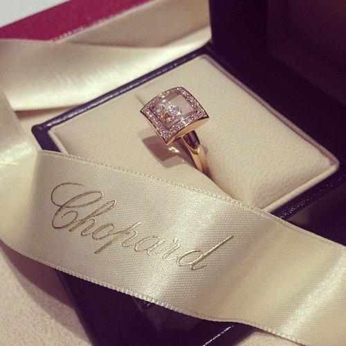 luxury wedding ring