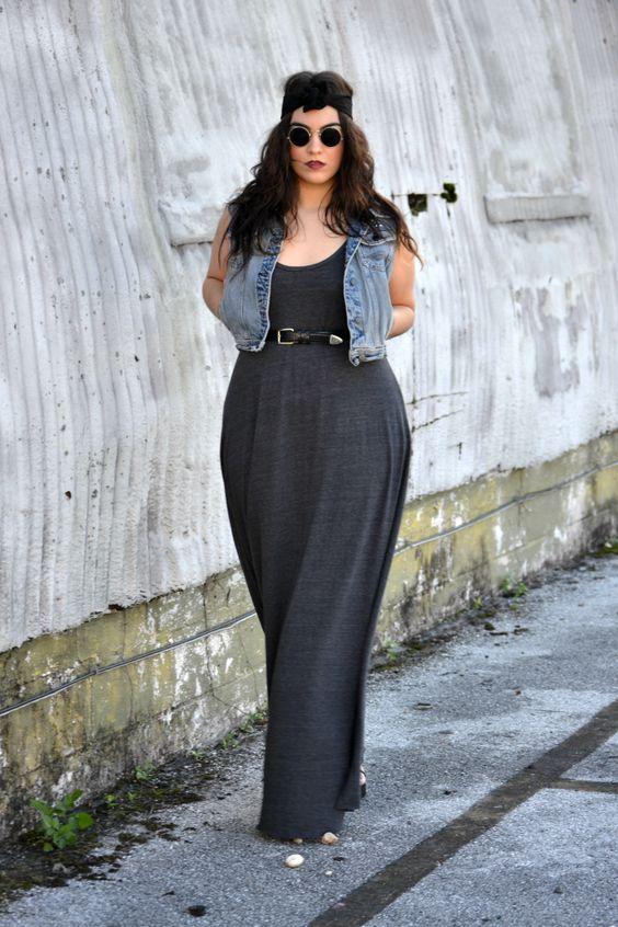 3d358f84ef31b Tips para usar maxi vestidos si eres una chica curvy