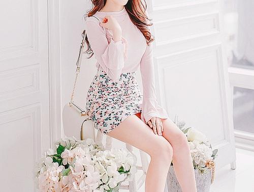 moda corea
