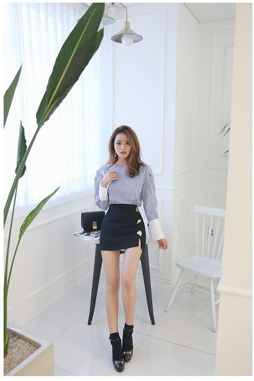moda korean
