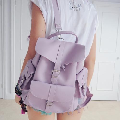 morada backpack