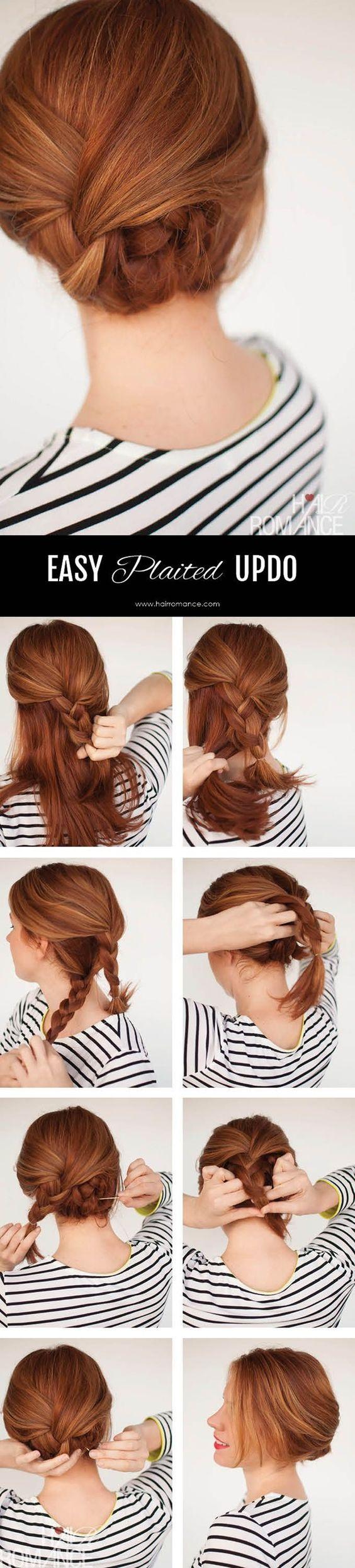 peinado-formal