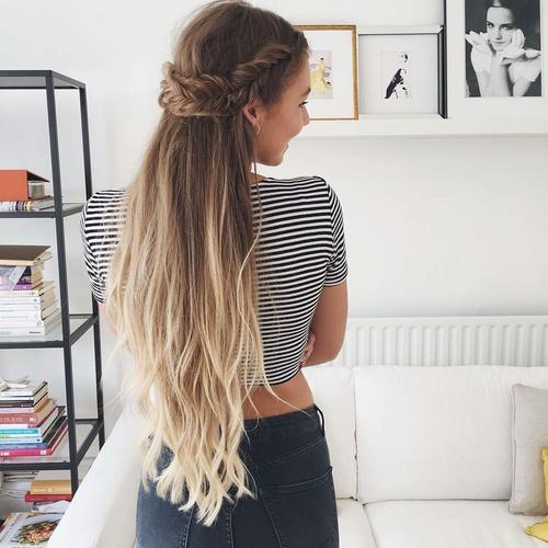 peinados burlan