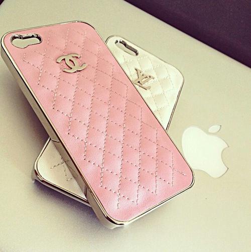 rosa chanel
