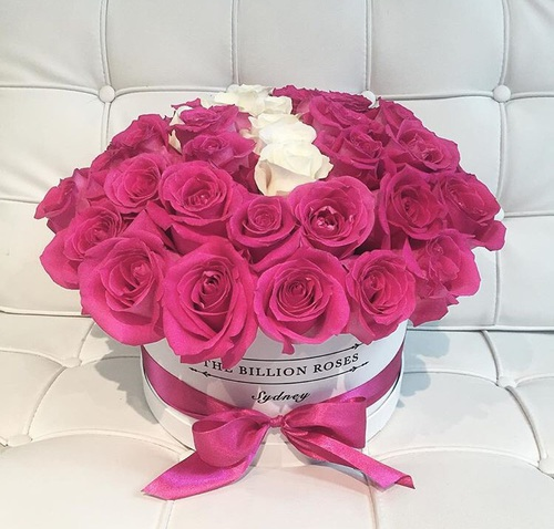 rosas decoracion