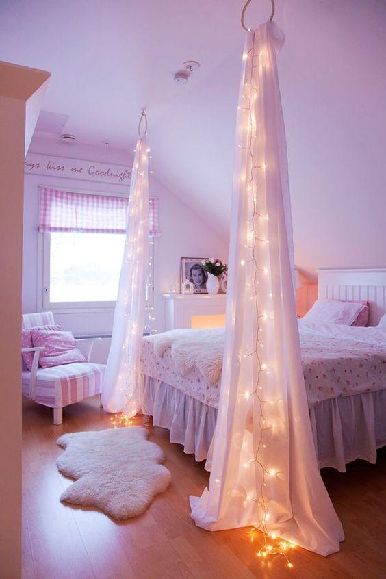 rug white
