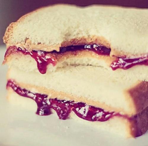sandwich mermelda