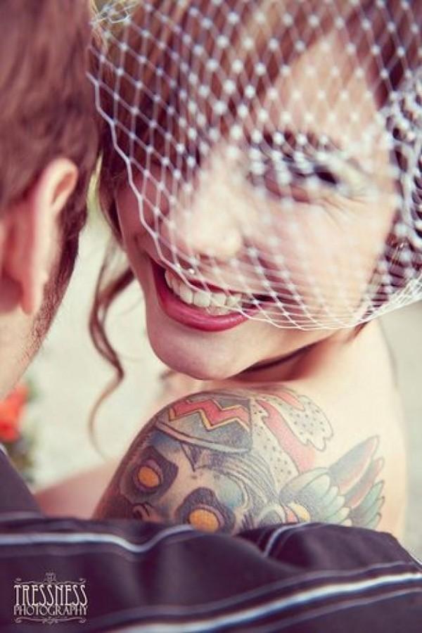 tattoobride