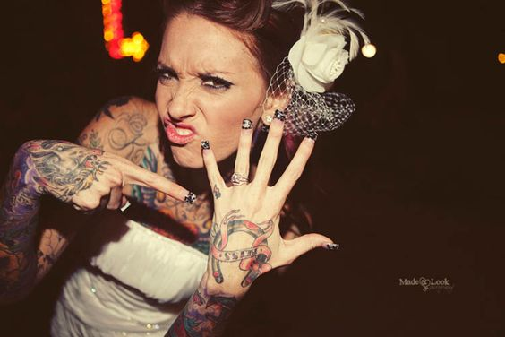 tattoobrides
