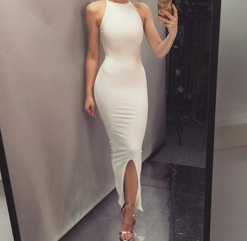 vestidos curvy