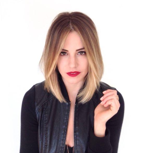 Ortes de pelo corto mujer 2017