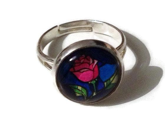 anillo bella