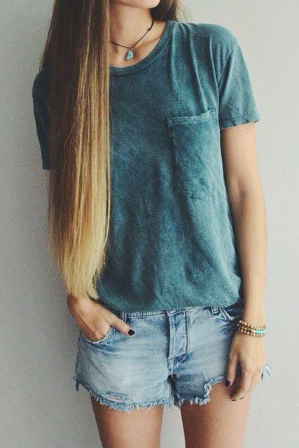 blusa color