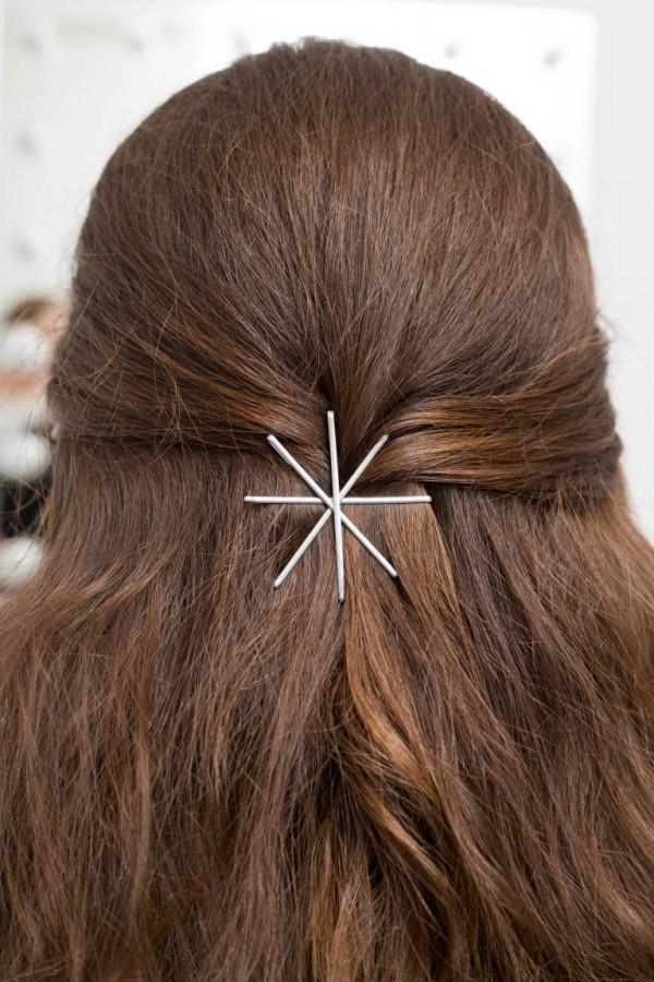 bobby pin forma
