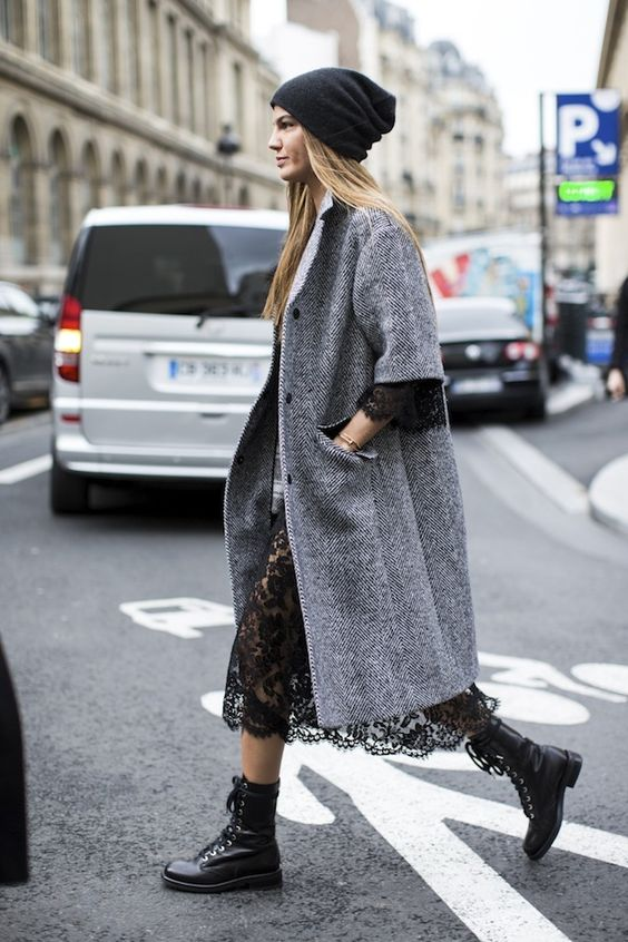 Paris Fashionweek day 6