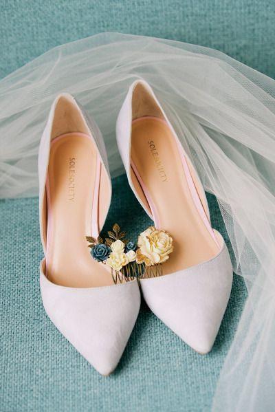 bride flats