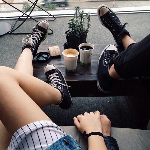 cafe converse