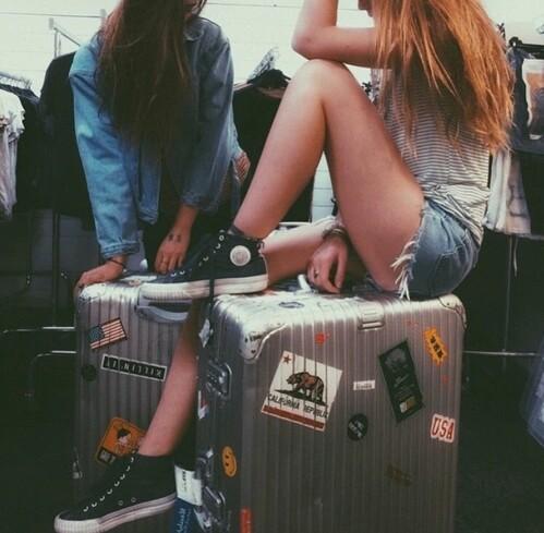 converse viaje