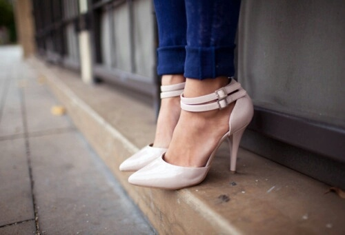 corre zapatos