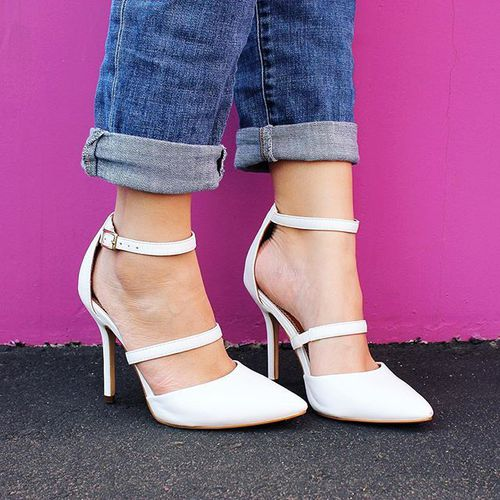 correas zapatos