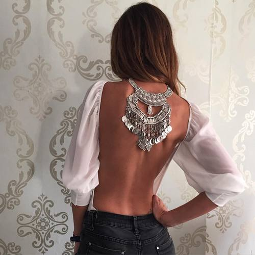 espalda collar
