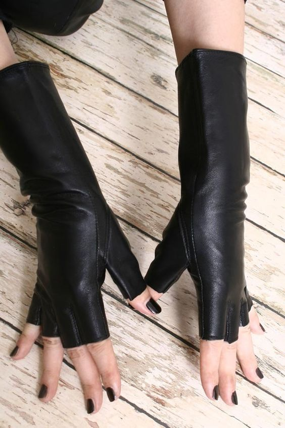etsy guantes