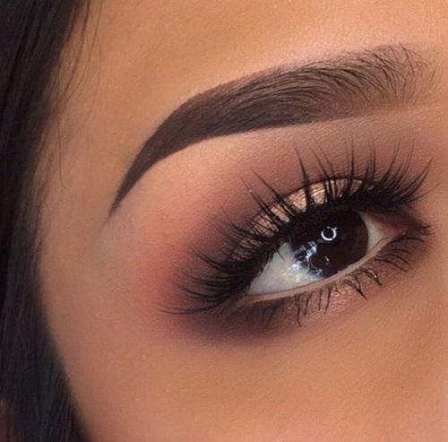 eyelashes nice