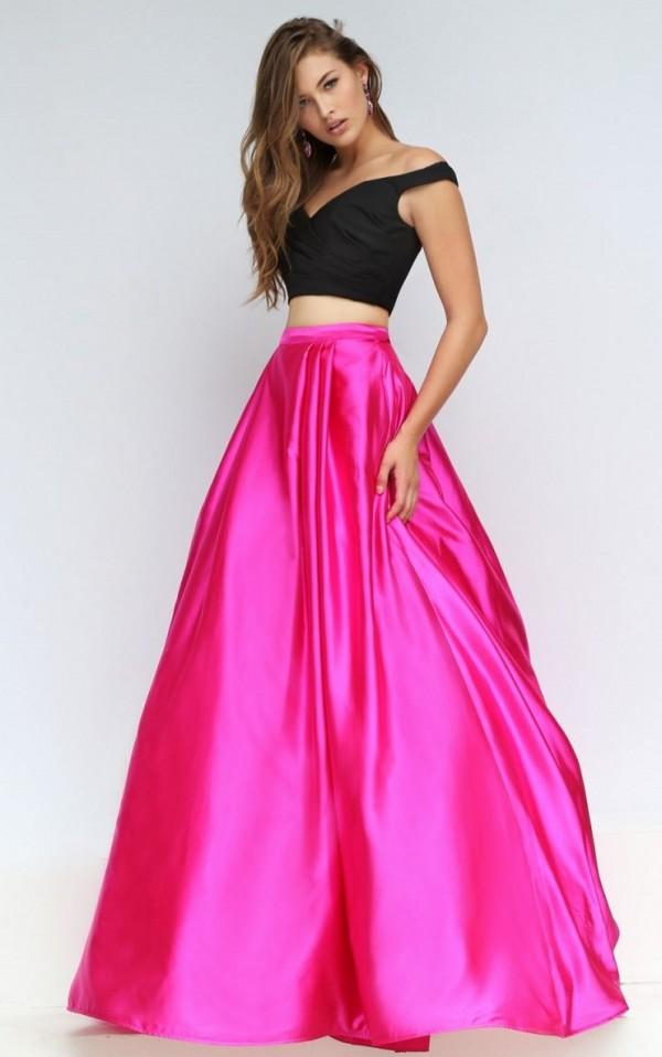 fiusha falda