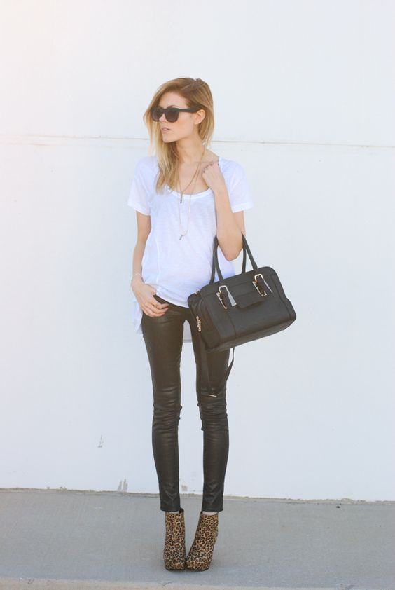 foto outfit primaver