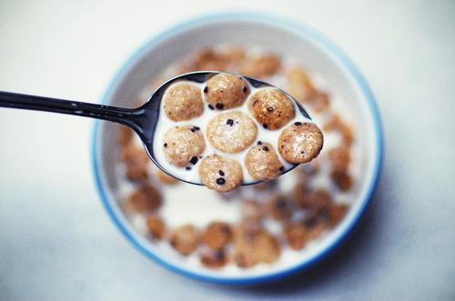 galletitas bowl