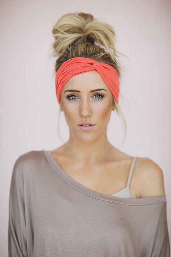headband gy,
