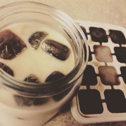 icecube coffee