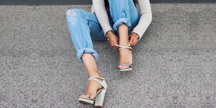 Consejos Para Saber Cuando Y Como Doblar Tus Jeans