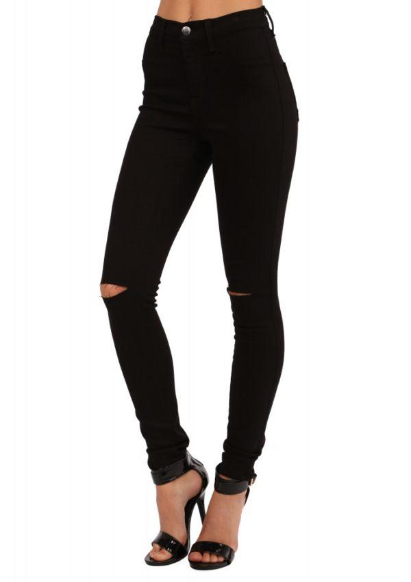 jeans negros