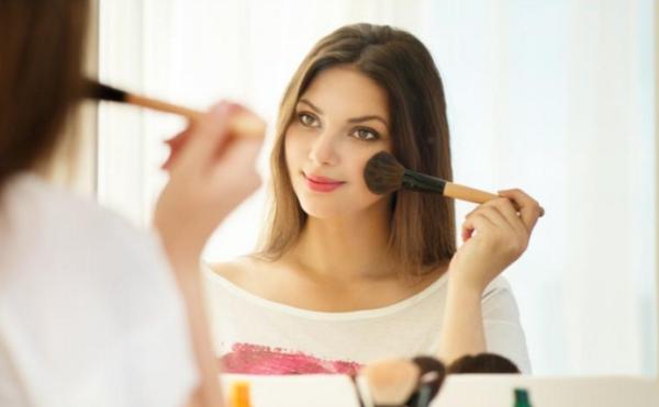 maquillaje primero