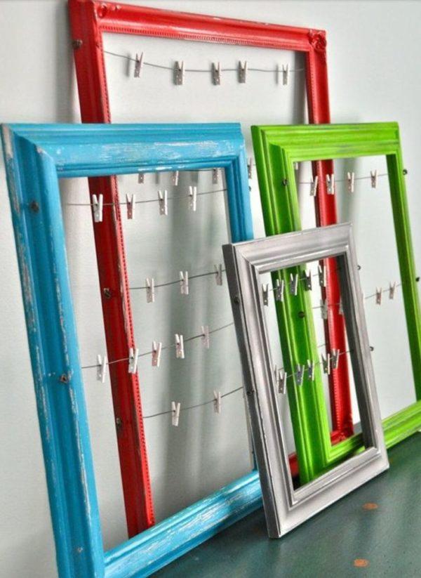 marcos de colores