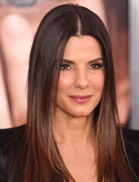 Sandra Bullock The New York Premiere of 'Extremely Loud and Incredibly Close' held at The Ziegfeld Theatre - Arrivals New York City, USA - 15.12.11 Mandatory Credit: Anthony Dixon/WENN.com