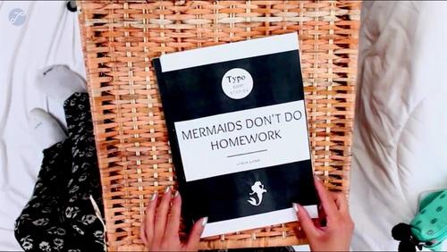 mermaids dont