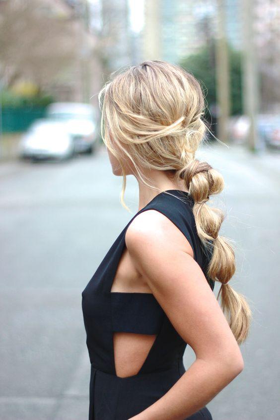muy largo cabello