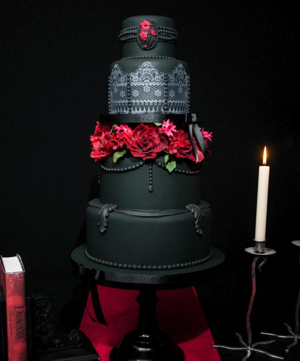 pastel-negro